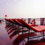 Oriental Sail Sundesk