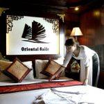 Oriental Sails Cruise Cabin