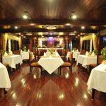 Oriental Sails Cruise Restaurant