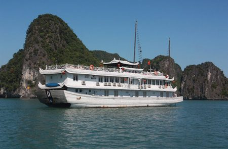 Oriental Sails Cruise Halong – 2 Days