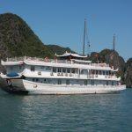 Oriental Sails Overview