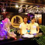 Oriental Sails Restaurant
