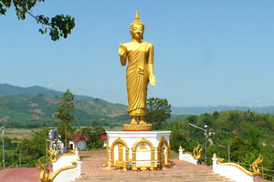 Northern Laos Revealed – 8 Days
