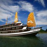 Paradise Luxury Cruise Halong – 3 Days