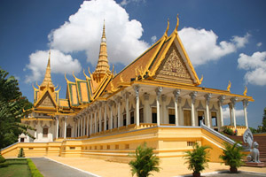 Phnom Penh Free & Easy Tour – 4 Days