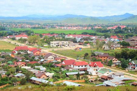 Phonsavanh - Laos