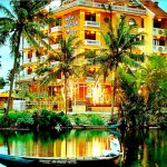 Phuoc An River Hotel Hoi An Overview