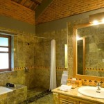 Pilgrimage Village Resort & Spa - Bathroom