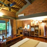 Pilgrimage Village Resort & Spa - Family Deluxe