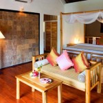 Pilgrimage Village Resort & Spa - Honeymoon Bungalow