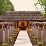 Pilgrimage Village Resort & Spa - Spa