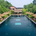 Pilgrimage Village Resort & Spa - Swimming Pool 02