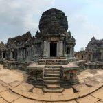 Preah Dark Village