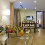 Prestige Hotel Hanoi Apartment