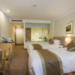 Prestige Hotel Hanoi Deluxe Room