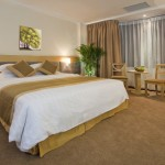 Prestige Hotel Hanoi Deluxe Suite Room 1