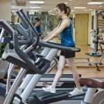 Prestige Hotel Hanoi Fitness