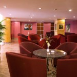 Prestige Hotel Hanoi Lobby 1