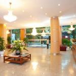 Prestige Hotel Hanoi Lobby
