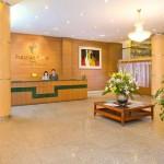 Prestige Hotel Hanoi Reception