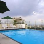 Prestige Hotel Hanoi Swimming Pool