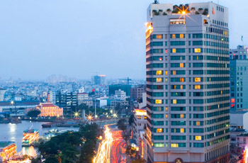 Renaissence Saigon Hotel