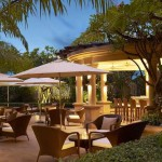 Paradise Cruise - Restaurant
