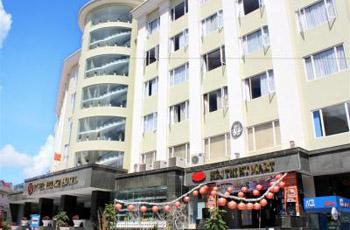 River Prince Hotel Dalat
