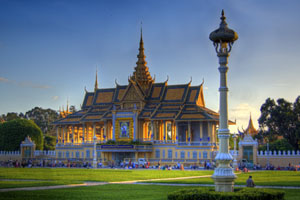 Tour in Phnom Penh – 4 Days