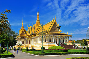 Day Trip Phnom Penh Add On Tour