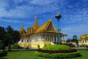 Cambodia Highlights – 4 Days