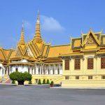 Royal Palace Phnom Penh