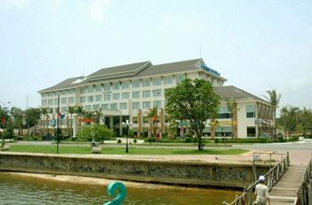Saigon Quang Binh Hotel
