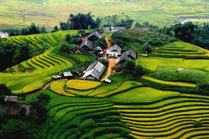 Sapa Daily Package Tour – 4 Days