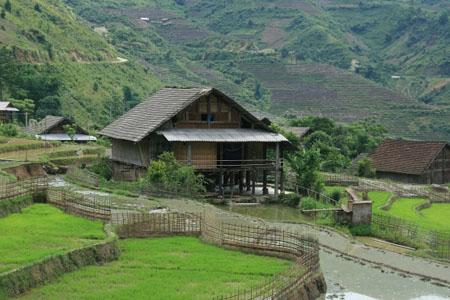 Sapa Homestay House