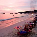 Sihanouk Beach Cambodia