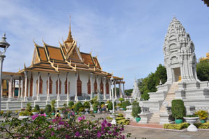 Tour in Phnom Penh – 3 Days
