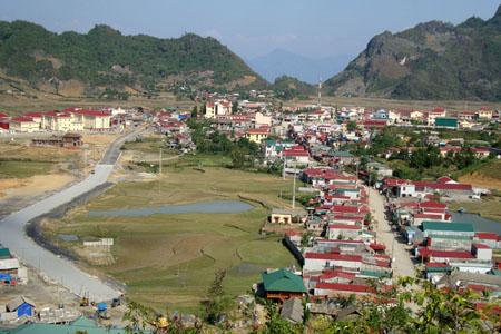 Sin Ho - Lai Chau Province