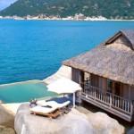 Six Senses Hideaway Ninh Van Bay Resort