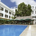 Sofitel Metropole Hanoi Pool