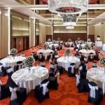 Sofitel Plaza Hotel Hanoi Dinning