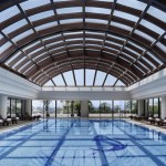 Sofitel Plaza Hotel Hanoi Pool