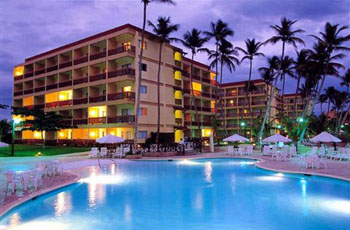 Sandy Beach Resort Da Nang