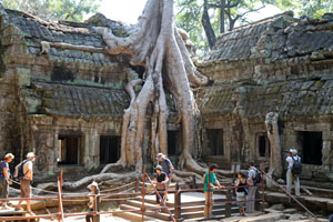 Majestic Angkor – 4 Days