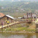 Ta Van villages
