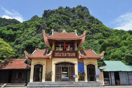 Tam Thanh Pagoda – Lang Son