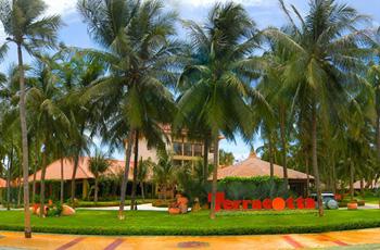 Terracotta Resort & Spa Muine