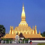 Arrival – Luang Prabang – 14 Days