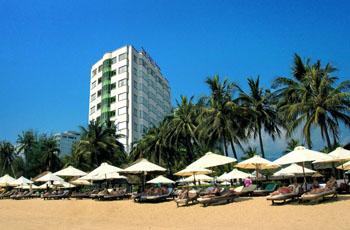 The Light Hotel Nha Trang