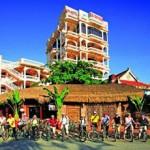 The Long Hotel Ninh Binh